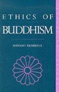 Ethics of Buddhism