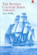 Bombay Country Ships, 1790-1833