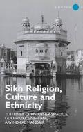 Sikh Religion, Culture and Ethnicity