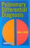Pulmonary Differential Diagnosis