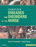 Diseases and Disorders of the Horse