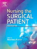 Nursing the Surgical Patient