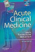 Acute Clinical Medicine