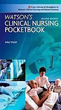 Watson's Clinical Nursing Pocketbook
