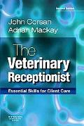 Veterinary Receptionist