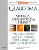 Glaucoma: Expert Consult Premium Edition - Enhanced Online Features, Print, and DVD, 2-Volum...