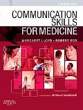 Communication Skills for Medicine