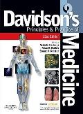Davidson's Principles and Practice of Medicine: With STUDENT CONSULT Online Access (Principl...
