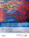 Foundations for Practice in Occupational Therapy: with PAGEBURST Access