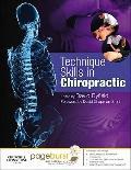 Technique Skills in Chiropractic