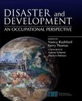 Disaster and Development : An Occupational Perspective