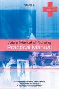 Juta's Manual Of Nursing Practical Manual