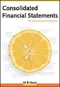 Consolidated Financial Statements An International Perspective