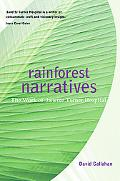 Rainforest Narratives: The Work of Janette Turner Hospital