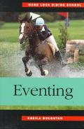 Ward Lock Riding School : Eventing