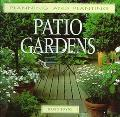 Planning & Planting Patio Gardens