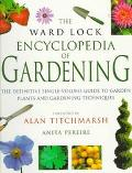 Ward Lock Encyclopedia of Gardening