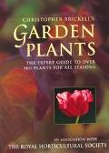 Garden Plants: The Expert Guide to over 500 Plants for All Seasons