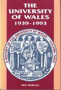 University of Wales 19391993