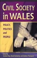 Policy, Politics And People Civil Society In Wales