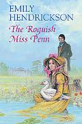 The Roguish Miss Penn