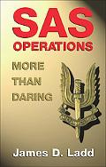 SAS Operations: More than Daring
