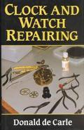 Clock & Watch Repairing