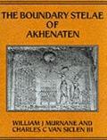Boundary Stelae of Akhenaten