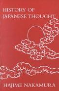 History of Japanese Thought 592-1868  Japanese Philosophy Before Western Culture Entered Japan
