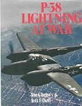 P-38 Lightning at War