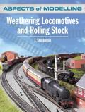 Weathering Locomotives and Rolling Stock