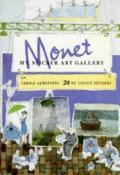 My Sticker Art Gallery Monet