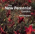 New Perennial Garden