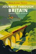 Journey Through Britain Landscape, People And Books