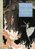 Hans Christian Andersen The Complete Stories
