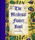 Medieval Flower Book
