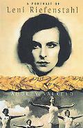 Portrait of Leni Riefenstahl