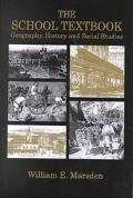 School Textbook Geography, History and Social Studies