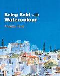 Being Bold with Watercolors