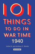 50 Things to Do in Wartime 1940