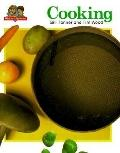 Cooking; Kitchens and Cooking Are Spotlighted Here, as the Reader Goes from Wood-Burning Ran...
