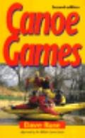 Canoe Games - David Ruse - Paperback - 2ND