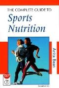 The Complete Guide to Sports Nutrition, 2nd Ed.
