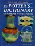 Potter's Dictionary of Materials and Techniques (Ceramics)