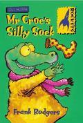 Mr Crocs Silly Sock (Rockets Mr Croc)