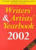 Writers and Artists Yearbook 2002