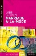 Marriage A La Mode