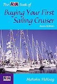 Rya Book of Buying Your First Sailing Yacht