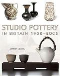 Studio Pottery in Britain 19002005