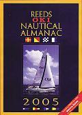 Reed's Oki Nautical Almanac 2005